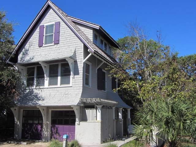 19 Sumners Crescent, Bald Head Island, NC 28461 (MLS #100188742) :: Berkshire Hathaway HomeServices Myrtle Beach Real Estate