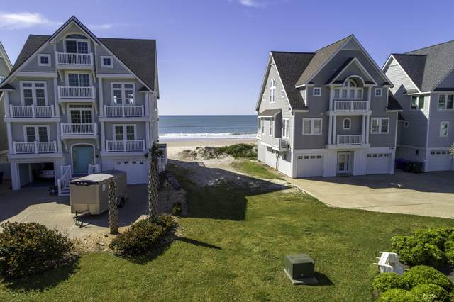 4354 Island Drive, North Topsail Beach, NC 28460 (MLS #100188755) :: Vance Young and Associates