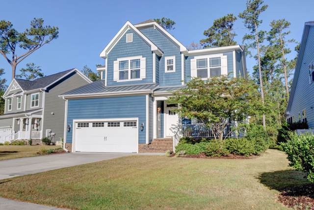 611 Belhaven Drive, Wilmington, NC 28411 (MLS #100188829) :: RE/MAX Essential