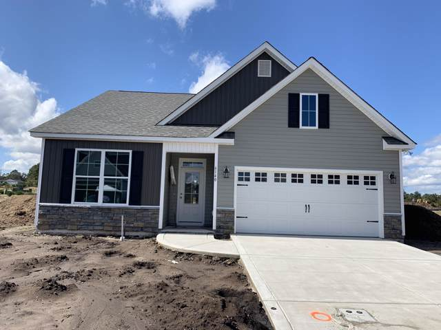 6140 Sand Ridge Avenue, Wilmington, NC 28409 (MLS #100188843) :: Vance Young and Associates
