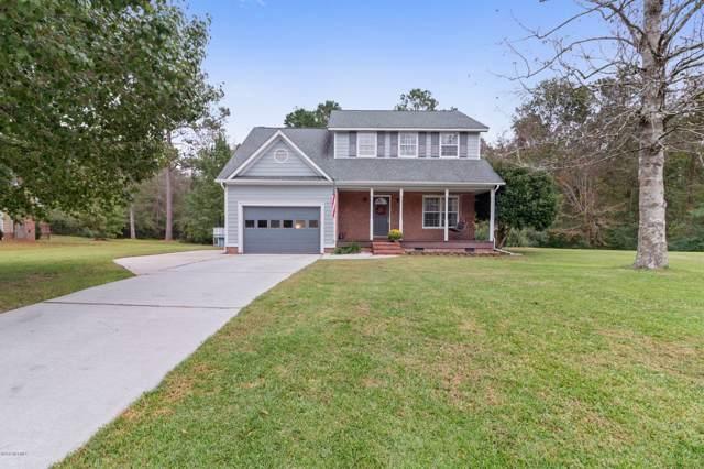 507 N Brookside Court, Jacksonville, NC 28540 (MLS #100188905) :: Berkshire Hathaway HomeServices Hometown, REALTORS®
