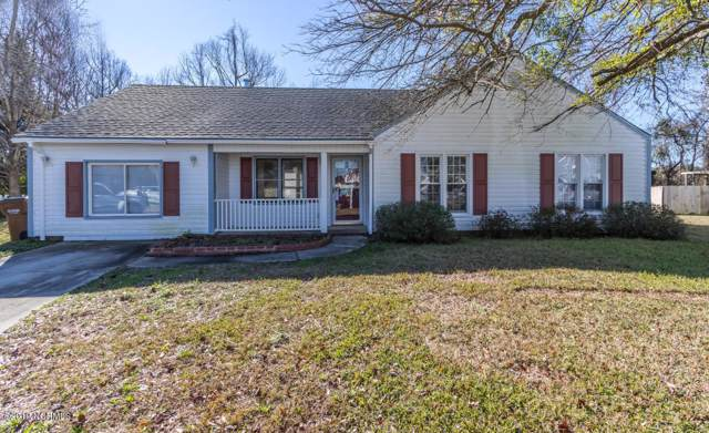 109 Corral Way, Jacksonville, NC 28546 (MLS #100188936) :: Berkshire Hathaway HomeServices Hometown, REALTORS®