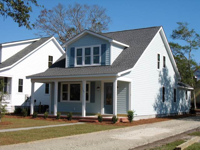 1104 N Caswell Avenue, Southport, NC 28461 (MLS #100188951) :: RE/MAX Essential