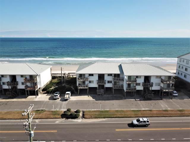 925 N Anderson Boulevard B106, Topsail Beach, NC 28445 (MLS #100188997) :: The Keith Beatty Team