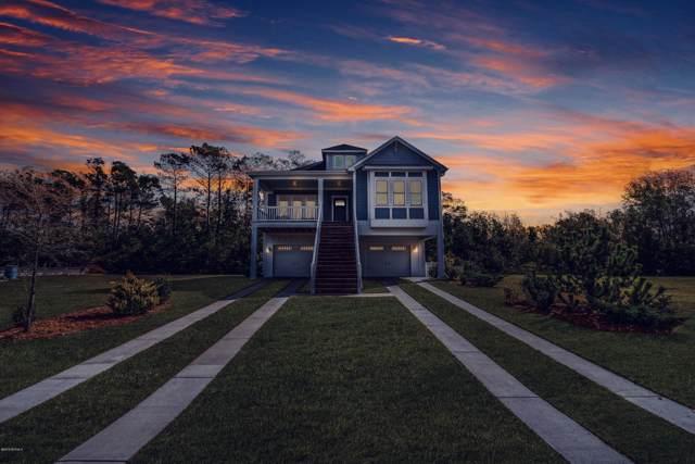 611 Tom Nevers Way, Holly Ridge, NC 28445 (MLS #100189006) :: Lynda Haraway Group Real Estate