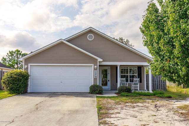 7279 Copperfield Court, Wilmington, NC 28411 (MLS #100189100) :: Courtney Carter Homes