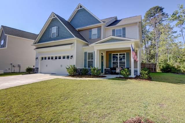 3204 Kellerton Place, Wilmington, NC 28409 (MLS #100189162) :: Courtney Carter Homes