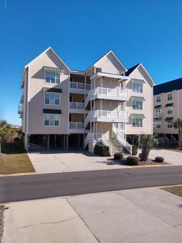 124 Via Old Sound Boulevard D, Ocean Isle Beach, NC 28469 (MLS #100189227) :: Castro Real Estate Team