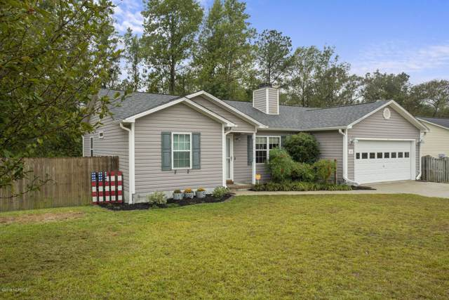 145 Wheaton Drive, Richlands, NC 28574 (MLS #100189283) :: Courtney Carter Homes