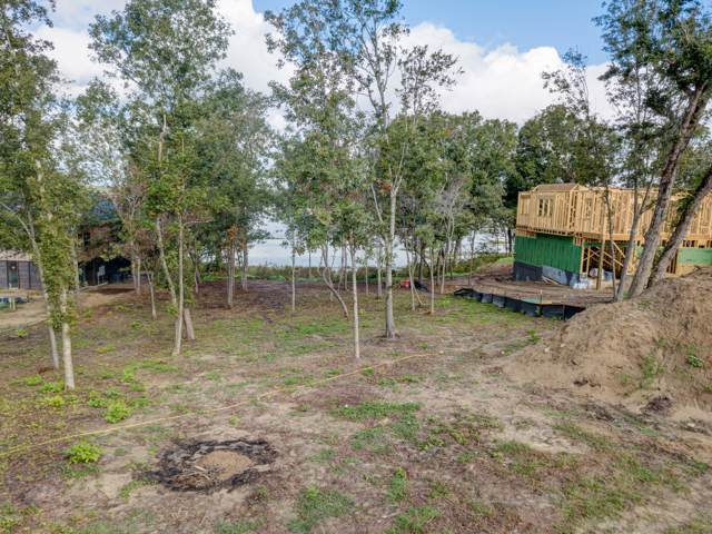Lot 3a Ballast Point Road, Hampstead, NC 28443 (MLS #100189351) :: RE/MAX Elite Realty Group