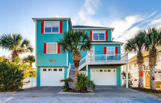 33 Wilmington Street, Ocean Isle Beach, NC 28469 (MLS #100189379) :: The Bob Williams Team