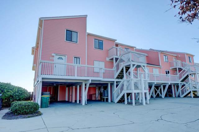 303 Dolphin Court #303, Kure Beach, NC 28449 (MLS #100189415) :: RE/MAX Essential