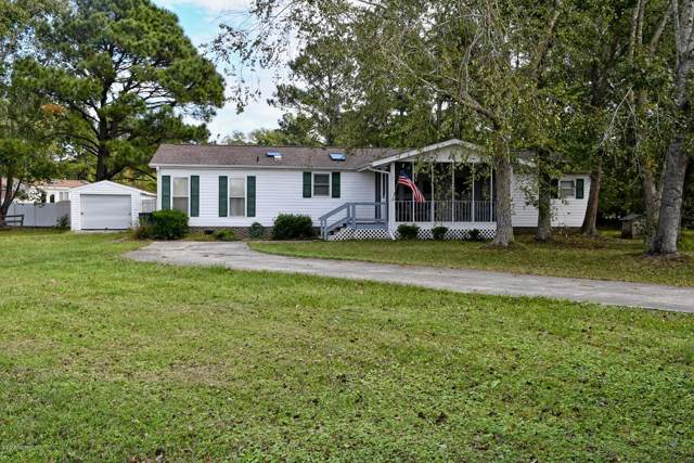1096 Starboard Court SW, Carolina Shores, NC 28467 (MLS #100189480) :: Lynda Haraway Group Real Estate