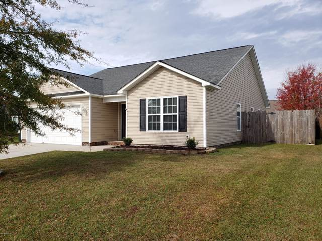 2924 Judge Manly Drive, New Bern, NC 28562 (MLS #100189508) :: RE/MAX Elite Realty Group