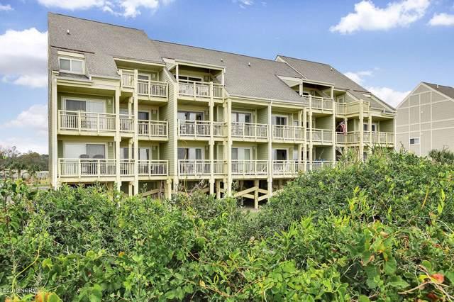 1000 Caswell Beach Road #1305, Oak Island, NC 28465 (MLS #100189646) :: RE/MAX Essential