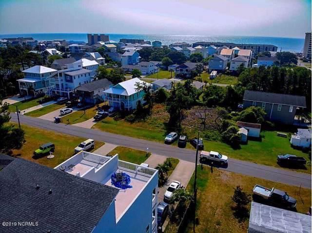 1318 Bonito Lane #1, Carolina Beach, NC 28428 (MLS #100189721) :: Vance Young and Associates