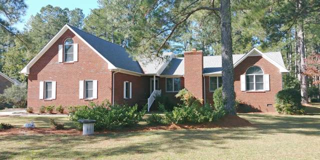 313 N North Carolina Drive, New Bern, NC 28562 (MLS #100189773) :: RE/MAX Essential