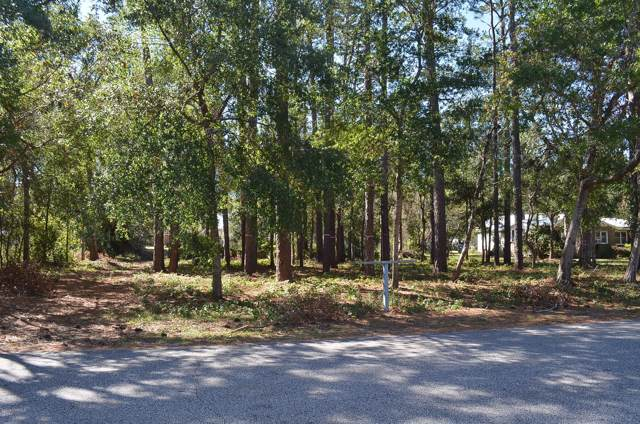 109 Park Avenue, Southport, NC 28461 (MLS #100189801) :: Frost Real Estate Team