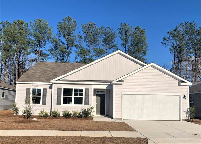 7025 Oxbow Loop Lot 18, Wilmington, NC 28411 (MLS #100190101) :: Courtney Carter Homes