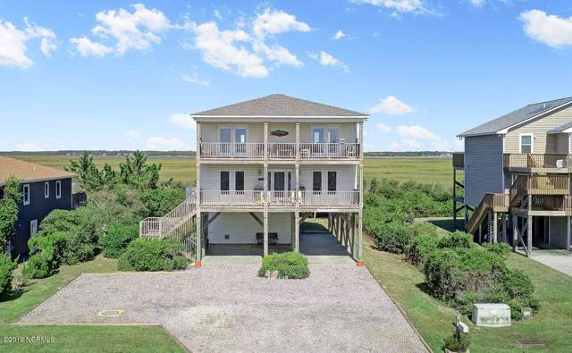 426 Caswell Beach Road, Caswell Beach, NC 28465 (MLS #100190142) :: Lynda Haraway Group Real Estate