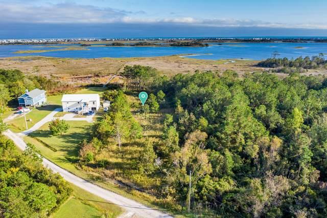 Lot 4b3 Heron Cove Road, Hampstead, NC 28443 (MLS #100190174) :: Lynda Haraway Group Real Estate