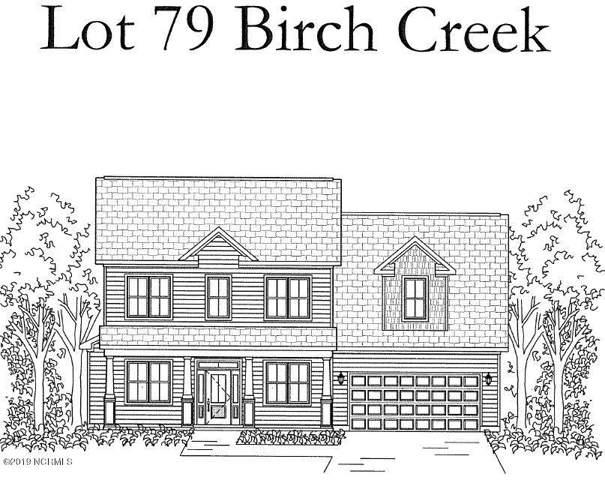Lot 79 Cottonwood Lane, Leland, NC 28451 (MLS #100190257) :: RE/MAX Essential