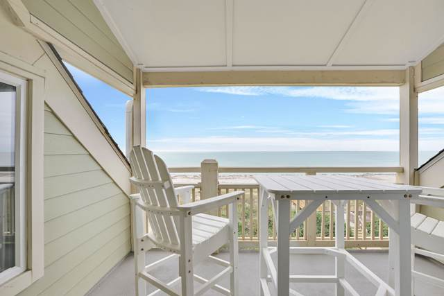 1000 Caswell Beach Road #1309, Oak Island, NC 28465 (MLS #100190419) :: The Bob Williams Team