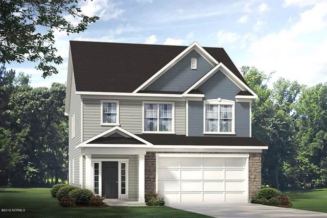 8611 Lanvale Forest Drive NE, Leland, NC 28451 (MLS #100190477) :: Castro Real Estate Team