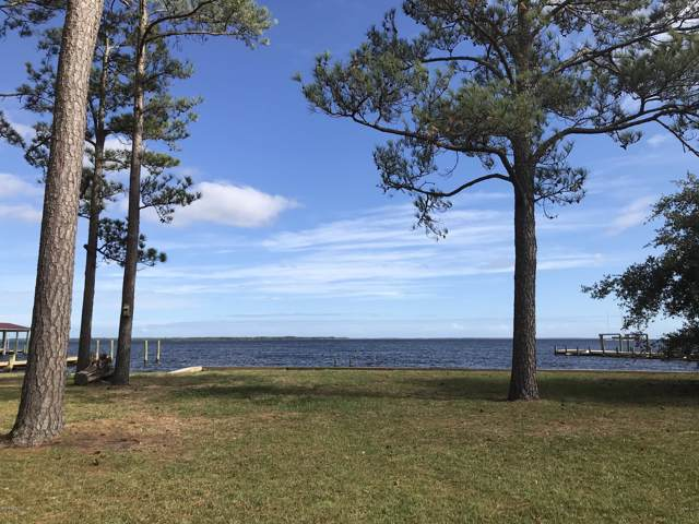 14 State Rd 1764 Off, Belhaven, NC 27810 (MLS #100191029) :: Carolina Elite Properties LHR