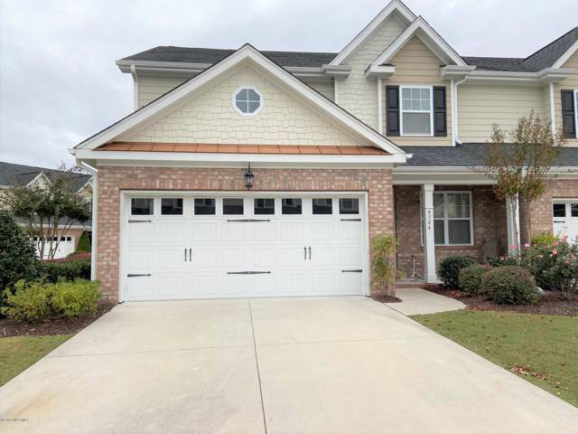 4344 Peeble Drive, Wilmington, NC 28412 (MLS #100191047) :: The Chris Luther Team