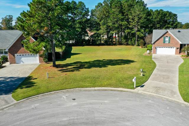109 Woodcroft Court, New Bern, NC 28562 (MLS #100191052) :: RE/MAX Elite Realty Group
