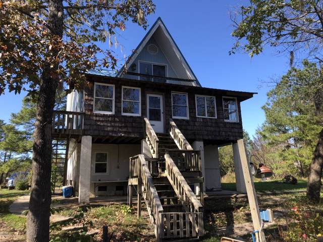 835 Harriett Lane, Pollocksville, NC 28573 (MLS #100191091) :: Donna & Team New Bern