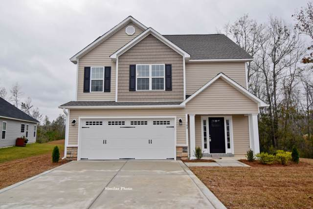 403 Phelps Court, Jacksonville, NC 28546 (MLS #100191107) :: Donna & Team New Bern