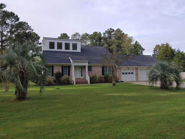 7 Stratford Place SW, Shallotte, NC 28470 (MLS #100191148) :: The Bob Williams Team