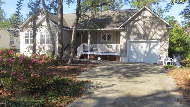 1941 Gastonia Road, Southport, NC 28461 (MLS #100191160) :: Courtney Carter Homes