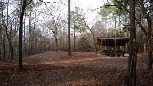 Lot 2 Old Maple Hill Road, Maple Hill, NC 28454 (MLS #100191250) :: Courtney Carter Homes