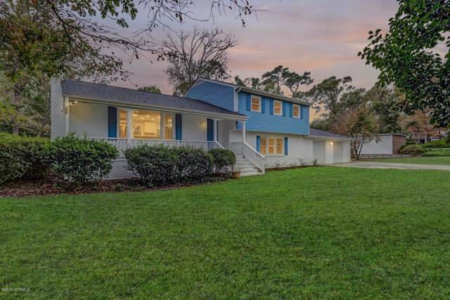 134 Lasalle Street, Wilmington, NC 28411 (MLS #100191261) :: Castro Real Estate Team