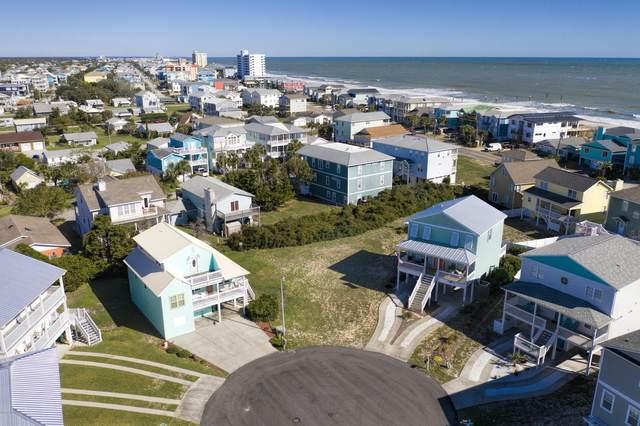 118 Seaward Court, Kure Beach, NC 28449 (MLS #100191302) :: RE/MAX Essential