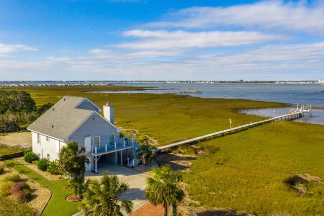 2011 E Fort Macon Road, Atlantic Beach, NC 28512 (MLS #100191409) :: Barefoot-Chandler & Associates LLC