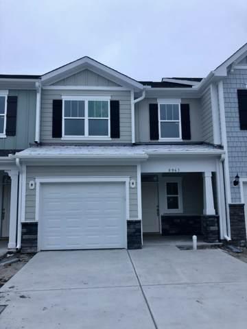 8963 Plantation Landing Drive #46, Wilmington, NC 28411 (MLS #100191426) :: CENTURY 21 Sweyer & Associates