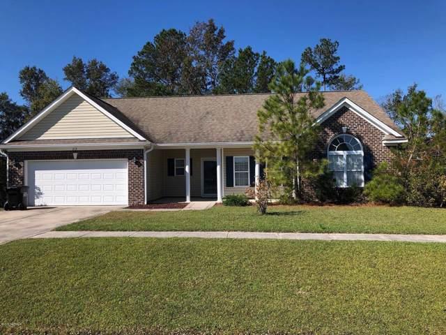 212 Diamond Court, Jacksonville, NC 28546 (MLS #100191451) :: RE/MAX Elite Realty Group