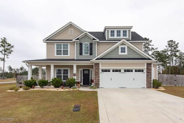 301 Merrick Way, Hubert, NC 28539 (MLS #100191523) :: RE/MAX Elite Realty Group