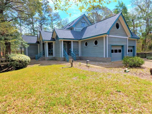 170 Arborvitae Drive, Pine Knoll Shores, NC 28512 (MLS #100191636) :: The Chris Luther Team