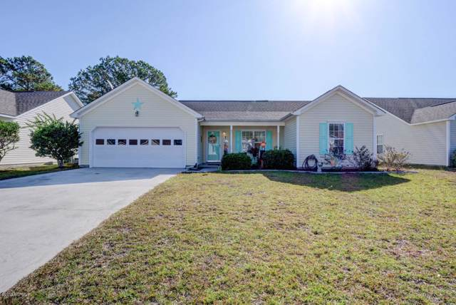 131 Belvedere Drive, Holly Ridge, NC 28445 (MLS #100191676) :: The Keith Beatty Team