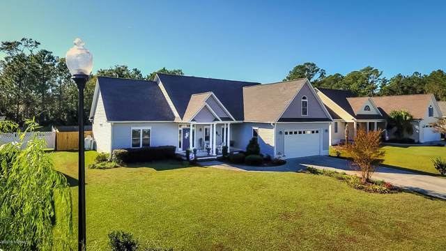 311 Primrose Place, Newport, NC 28570 (MLS #100191681) :: RE/MAX Elite Realty Group