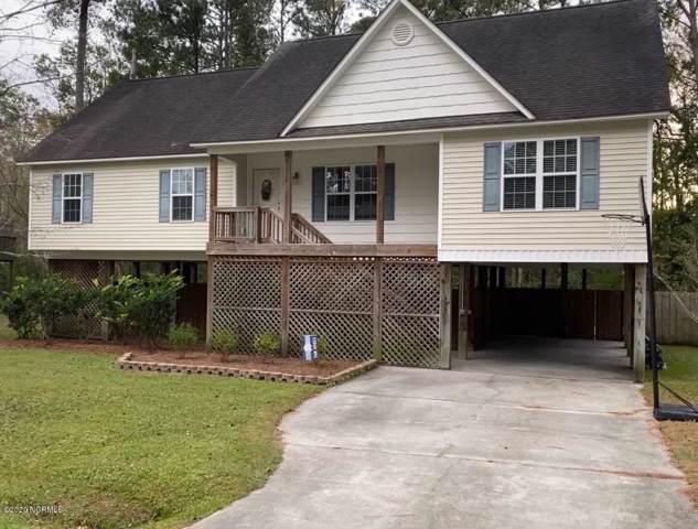 443 Motts Creek Road, Wilmington, NC 28412 (MLS #100191704) :: Barefoot-Chandler & Associates LLC