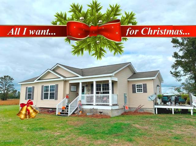 4159 E Nc 24 Highway, Beulaville, NC 28518 (MLS #100191743) :: David Cummings Real Estate Team