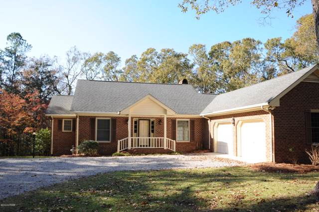 2020 Williamson Drive, New Bern, NC 28562 (MLS #100191765) :: The Keith Beatty Team