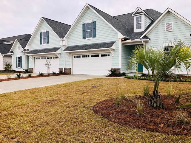 1552 Sand Harbor Circle, Ocean Isle Beach, NC 28469 (MLS #100191805) :: RE/MAX Elite Realty Group