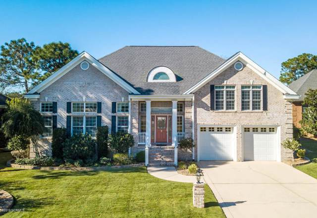 3561 Sanderling Drive SE, Southport, NC 28461 (MLS #100191859) :: Vance Young and Associates